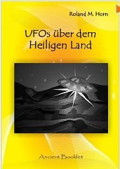 UFOs Booklet